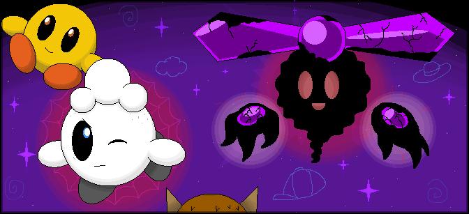Cloud's Forum Adventures: Season 5 (Miracle Crown Saga)