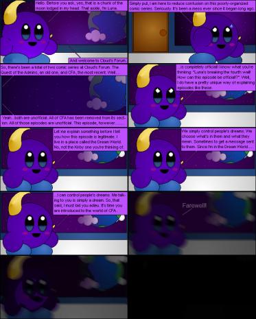 Episode 1 - The Pilot Episode