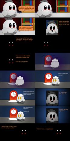Episode 4 - The Dark Clone