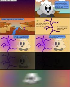 Episode 5 - An Alternate Dimension