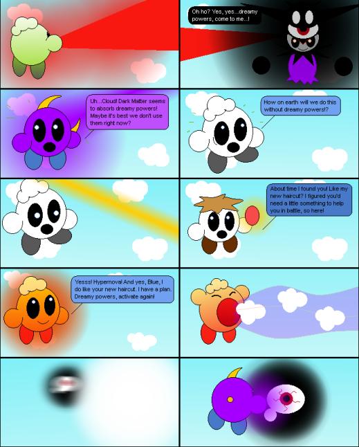 Episode 22 - The Final Spectral Battle, Part 5