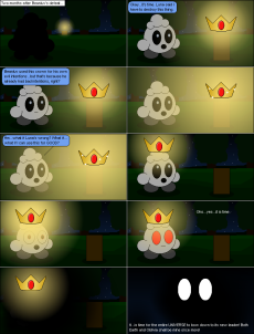 Episode 1 - The Miracle Crown Frenzy