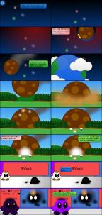 Episode 4 - Meteor Shower Gone Wrong