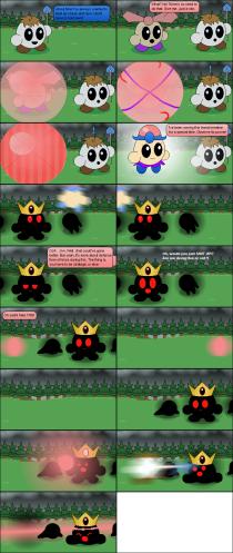 Episode 7 - Not Mega Evolution