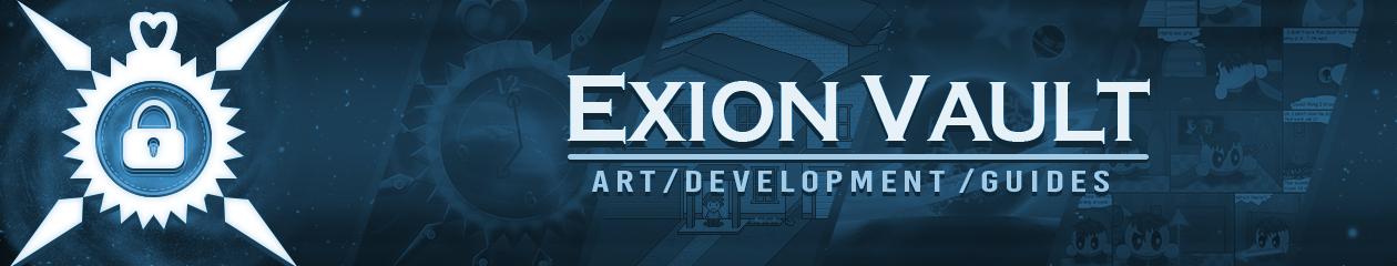 Exion Vault