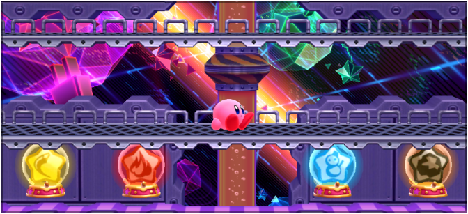 Kirby Planet Robobot: The True Arena Guide