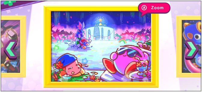 Kirby Star Allies: Picture Piece Farming Guide