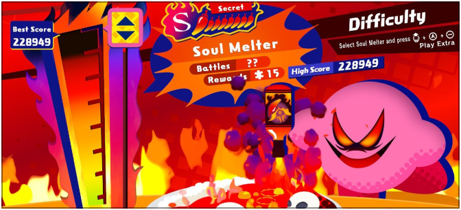 Kirby Star Allies: Soul Melter Guide