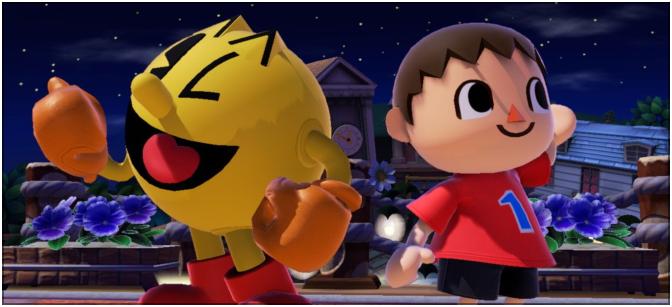 Super Smash Bros. for Wii U Unlockables List