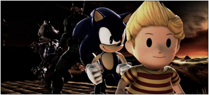 Super Smash Bros. Brawl Unlockables List