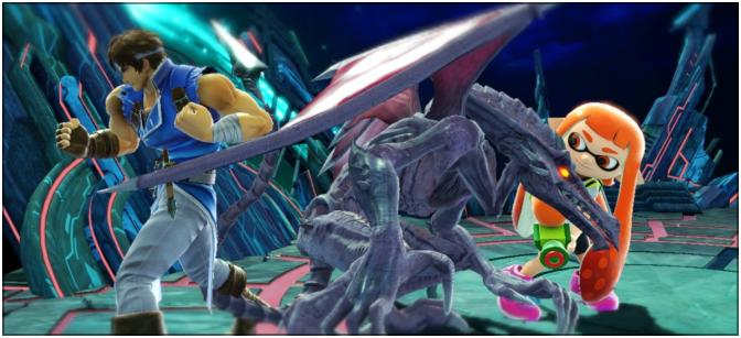 Super Smash Bros. Ultimate Unlockables List