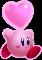 Kirby & Friend Heart (2019)