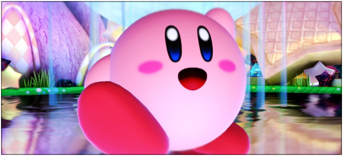 How to train a Kirby amiibo in Super Smash Bros. Ultimate
