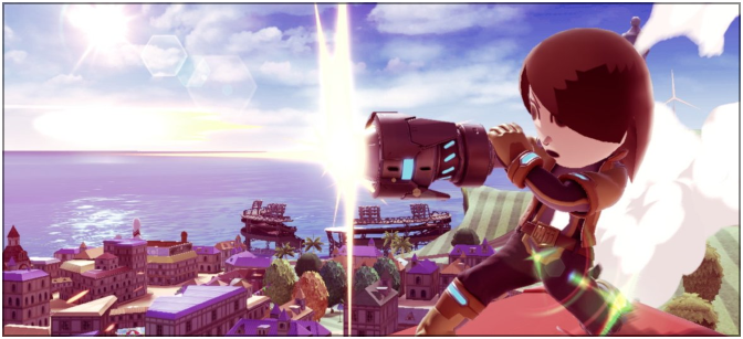 How to train a Mii Gunner amiibo in Super Smash Bros. Ultimate