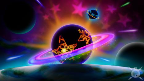 The Alma Galaxy (2016)