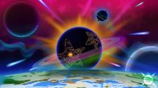 The Alma Galaxy (Pixel Art Ver.) (2016)