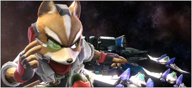 How to train a Fox amiibo in Super Smash Bros. 4