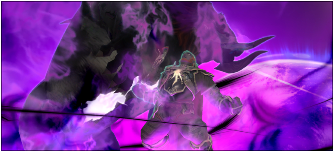 How to train a Ganondorf amiibo in Super Smash Bros. 4