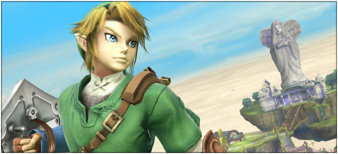 How to train a Link amiibo in Super Smash Bros. 4