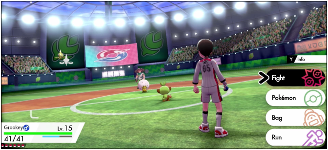 Pokémon Sword and Shield need changes, and they need them soon